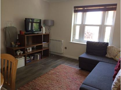 2 Bed Flat, Portland Road, CM23