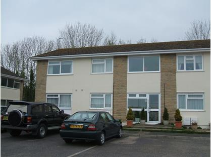 2 Bed Flat, West Acres, EX12
