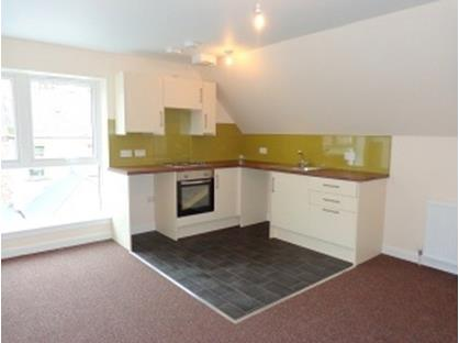 1 Bed Flat, South Street, PH2