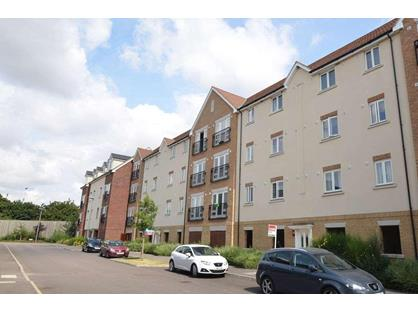 2 Bed Flat, Redhouse Park, MK14