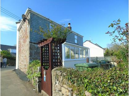 2 Bed Detached House, Beehive Cottage, TR20