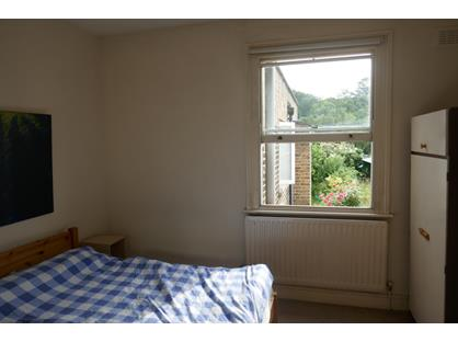 Room in a Shared House, Wightman Road, N4