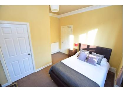 Room in a Shared House, Hunton Road, B23