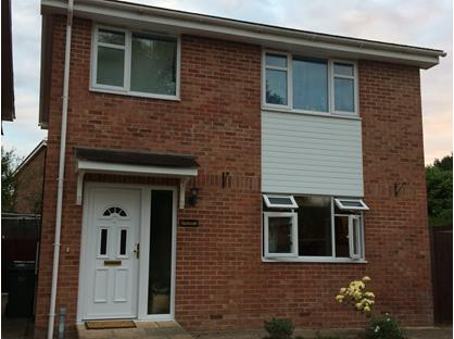 3 Bed Detached House, Maple Close, RH14