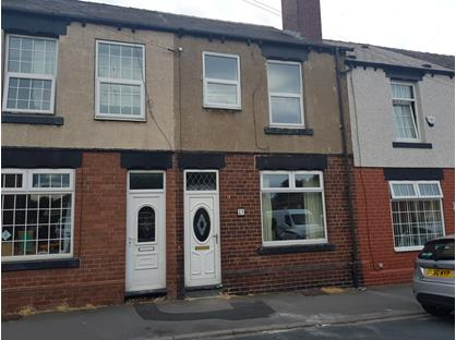 3 Bed Terraced House, Albert Street, S72