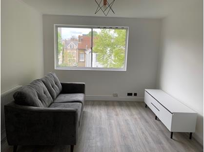 1 Bed Flat, Mulgrave Road, CR0