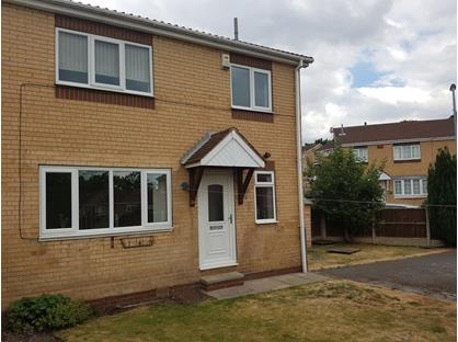 2 Bed End Terrace, Stonehill Rise, S72