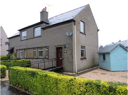 3 Bed Semi-Detached House, Whins Road, FK7