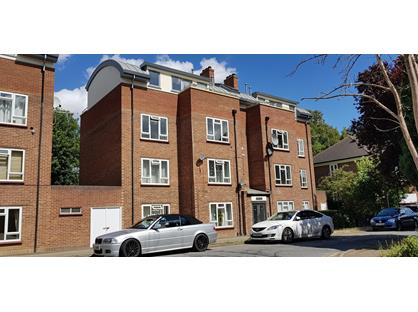 2 Bed Flat, Courtlands, SL6