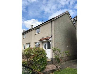 2 Bed End Terrace, Harburn Drive, EH55