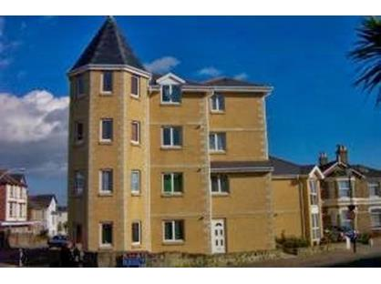 2 Bed Flat, Atherley Court, PO37