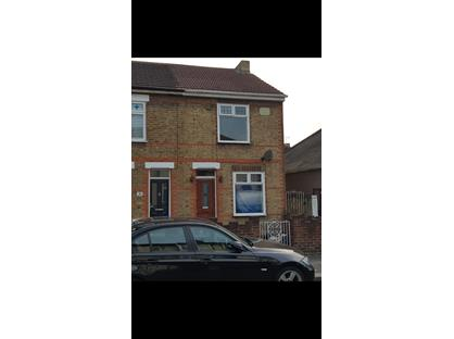 2 Bed End Terrace, Melville Road, RM13