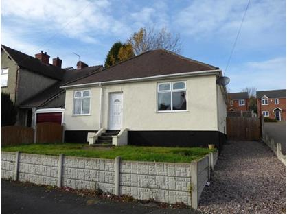 3 Bed Bungalow, Old Fallow Road, WS11