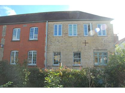 1 Bed Flat, Roundham House, TA18