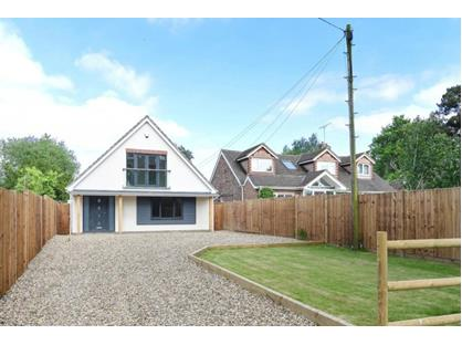 4 Bed Detached House, Pine Drive, RG40