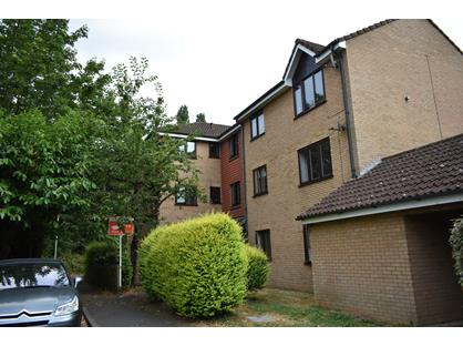 1 Bed Flat, The Hyde, SG12