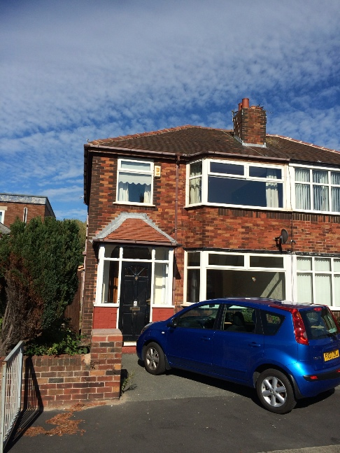 Bed House To Rent Blackpool
