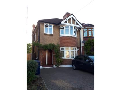 1 Bed Flat, Greenford, UB6