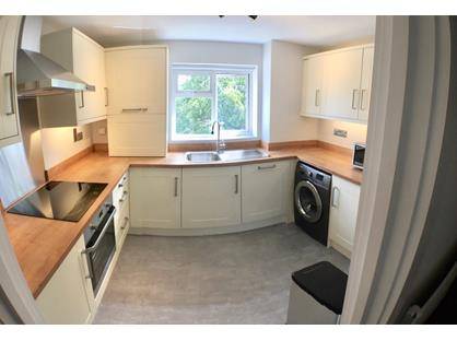 1 Bed Flat, Quarrendon Road, HP7