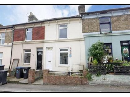 3 Bed Terraced House, Clarendon Street, CT17