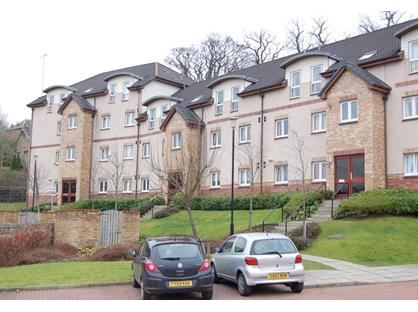 2 Bed Flat, Stoneside Drive, G43