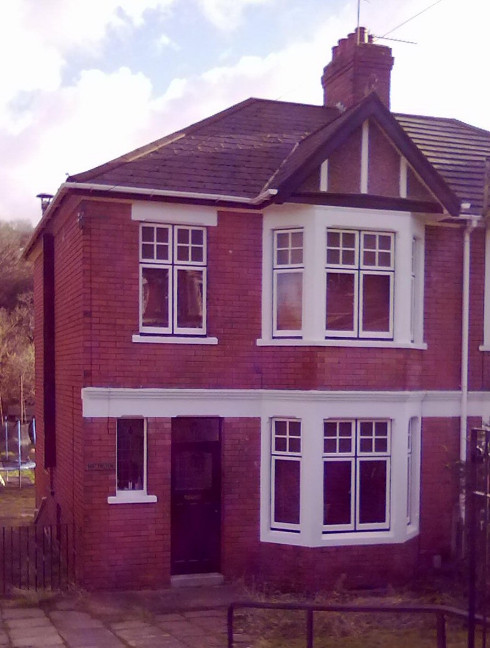 3 Bed Semi-Detached House, Chepstow Rd, NP19