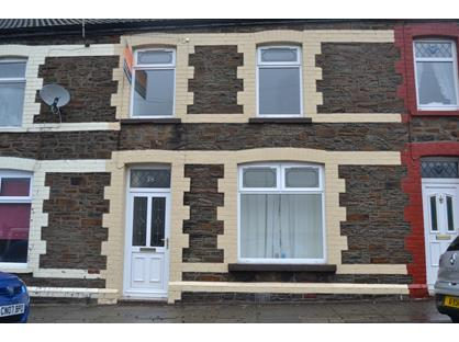 3 Bed Terraced House, Nythbran Terrace, CF39