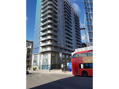 1 Bed Flat, Icon Building, IG1