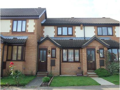2 Bed Terraced House, Childs Way, NR26