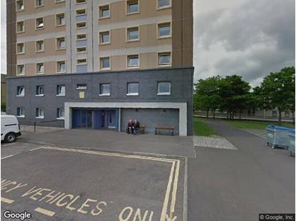 2 Bed Flat, Balgownie Court, AB24