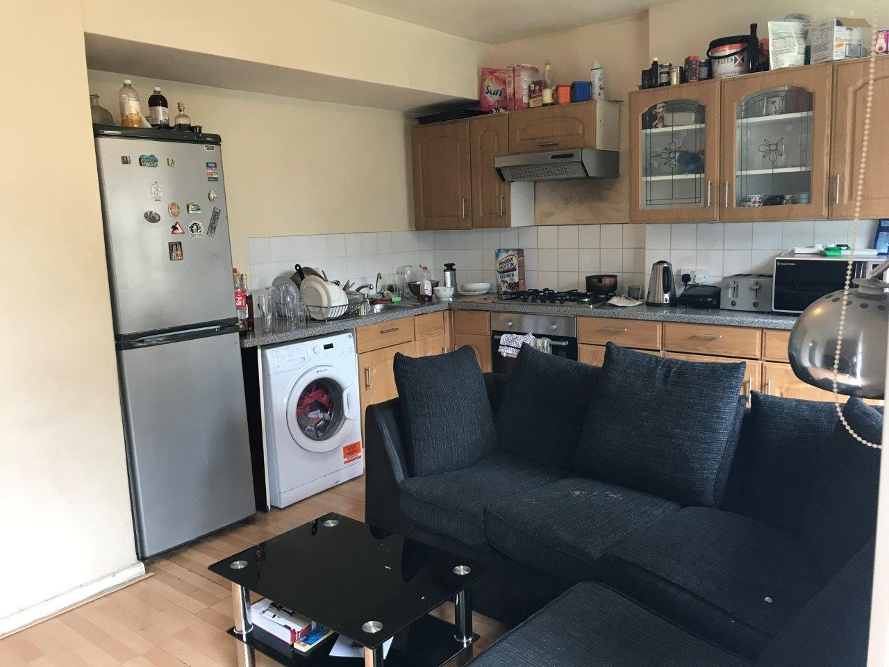 Clapham Common4 - 4 Bed Flat, Grover House, SW4 - To Rent ...