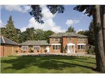 6 Bed Detached House, Coombe Hill Road, KT2