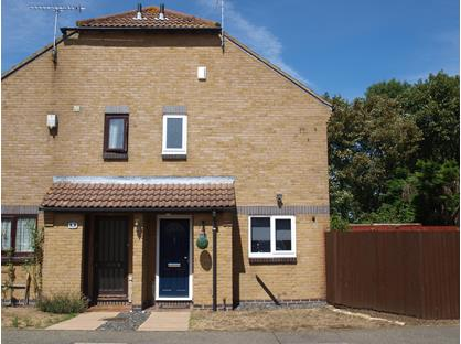 2 Bed Semi-Detached House, Hasted Close, DA9