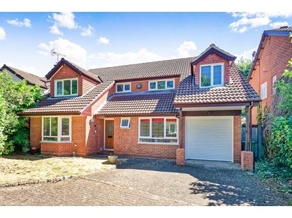 4 Bed Detached House, Northfield, GU18
