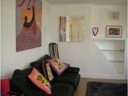 1 Bed Flat, Southerton Road, W6