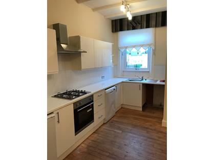 2 Bed Flat, Camelon, FK1