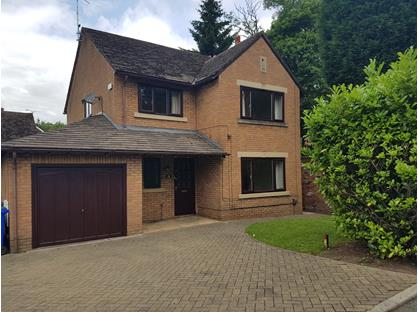 3 Bed Detached House, Church Meadow, SK14