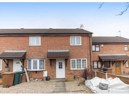 2 Bed Terraced House, Holderness Close, DE24