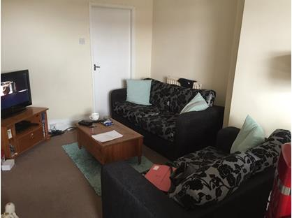2 Bed Flat, Windsor Terrace, DH9