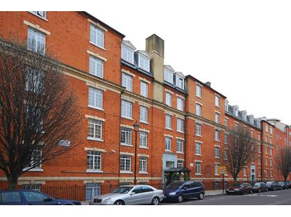1 Bed Flat, Marble Arch Apartments, W1H
