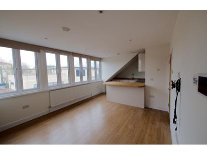 2 Bed Flat, Norfolk St, CB1