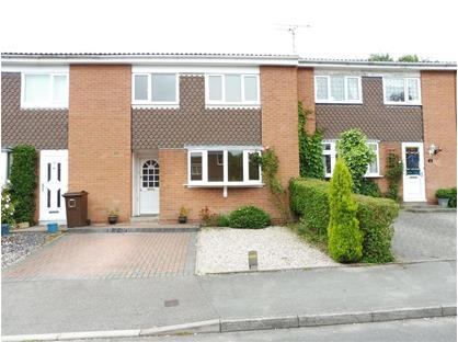 3 Bed Terraced House, Whitnash Close, CV7