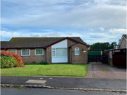 2 Bed Bungalow, Ellesmere Avenue, NN13