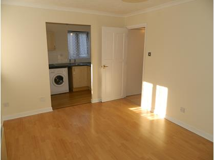 1 Bed Flat, Copperfields, SS15