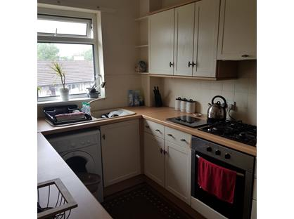 3 Bed Flat, Claude Road, CF83
