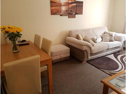 1 Bed Flat, Node Way Gardens, AL6