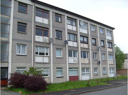3 Bed Maisonette, Greenlaw Avenue, ML2