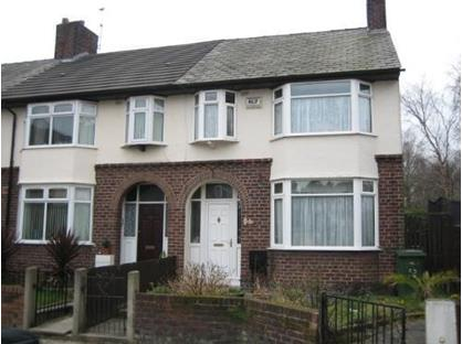 3 Bed Semi-Detached House, Windsor Close, CH62