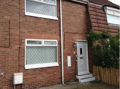 3 Bed End Terrace, A J Cook Terr, DH6