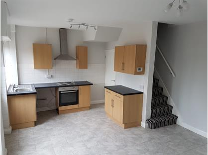 4 Bed Terraced House, Hayhurst Crescent, S66